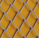 Chain Link Fencing Hot Dipped Galvanised 900mm x 25 yards 2.5mm
