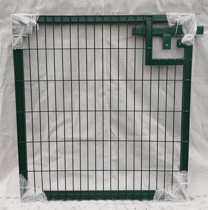 1200mm x 1200mm Residential Green Gate Kit.