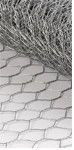 Chicken Netting 900mm High x 50 metres 25mm hole